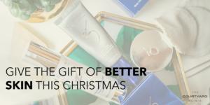 Gift of better skin